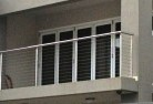 Austins FerryStainless wire balustrades 1
